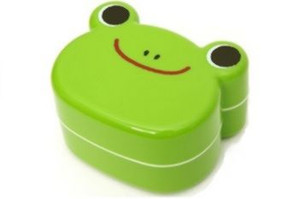 Kyokousinbun_allgreen_frog